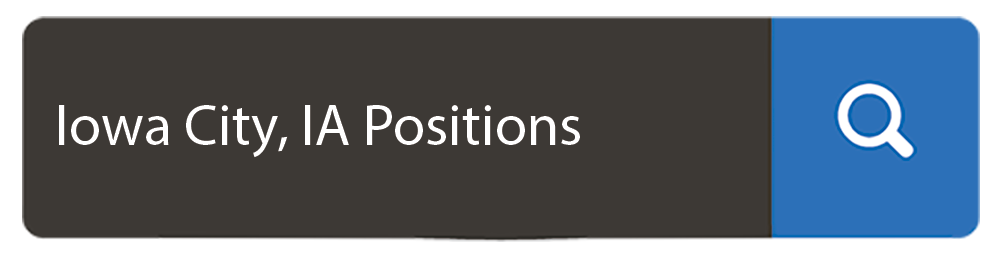 Iowa City, IA Positions